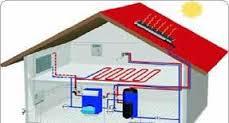 تعمیر تاسیسات لوله کشی ساختمان ، منزل ، آپارتمان  اداری و مسکونی