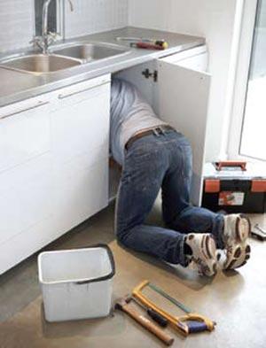 وقتی ظرفشویی میگیرد