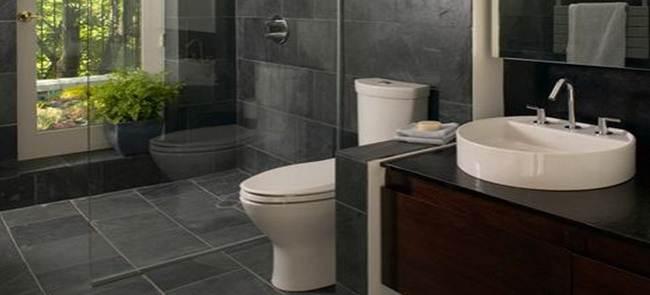 ۱۰ راهکار برای استفاده بهینه از حمام کوچک